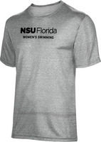 Womens Swimming ProSphere TriBlend Tee (Online Only)