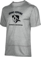 Womens Swimming ProSphere TriBlend Tee