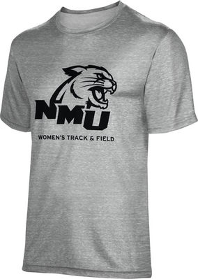 Womens Track & Field ProSphere TriBlend Tee