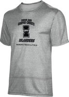 Womens Track & Field ProSphere TriBlend Tee (Online Only)
