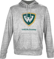 Spectrum Cheerleading Unisex Distressed Pullover Hoodie