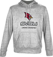 Cross Country Spectrum Pullover Hoodie