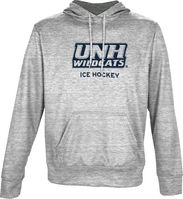 Spectrum Ice Hockey Unisex Distressed Pullover Hoodie