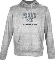 Martial Arts Spectrum Pullover Hoodie (Online Only)