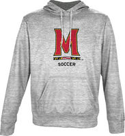 Soccer Spectrum Pullover Hoodie (Online Only)