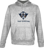 Spectrum Trap Shooting Unisex Distressed Pullover Hoodie