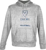 Volleyball Spectrum Pullover Hoodie (Online Only)