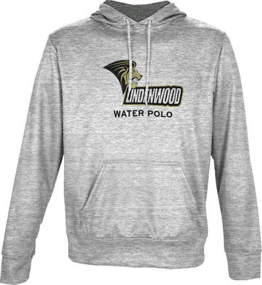 Water Polo Spectrum Pullover Hoodie (Standard Shipping Only. Store Pick Up Not Available)