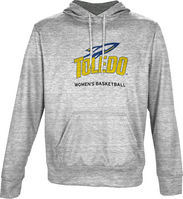 Womens Basketball Spectrum Pullover Hoodie