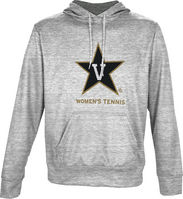 Womens Tennis Spectrum Pullover Hoodie (Online Only)