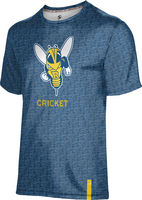 ProSphere Cricket Unisex Short Sleeve Tee