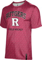 ProSphere Field Hockey Unisex Short Sleeve Tee