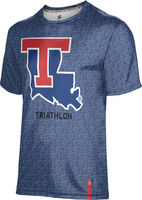 ProSphere Triathlon Unisex Short Sleeve Tee