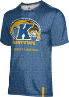 Womens Basketball ProSphere Sublimated Tee