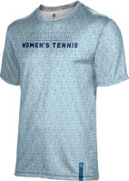ProSphere Womens Tennis Unisex Short Sleeve Tee