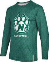 ProSphere Basketball Unisex Long Sleeve Tee