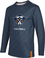 ProSphere Football Unisex Long Sleeve Tee