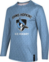 ProSphere Ice Hockey Unisex Long Sleeve Tee