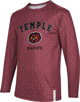 ProSphere Karate Unisex Long Sleeve Tee