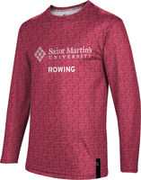 ProSphere Rowing Unisex Long Sleeve Tee