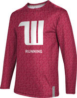 ProSphere Running Unisex Long Sleeve Tee