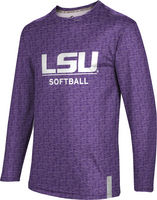 ProSphere Softball Unisex Long Sleeve Tee