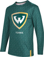 ProSphere Tennis Unisex Long Sleeve Tee