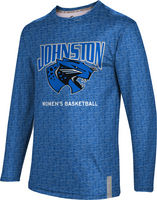 ProSphere Womens Basketball Unisex Long Sleeve Tee