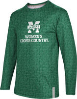 ProSphere Womens Cross Country Unisex Long Sleeve Tee
