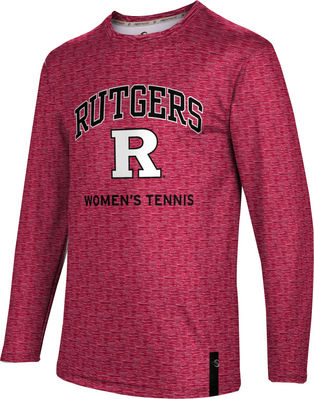 ProSphere Womens Tennis Unisex Long Sleeve Tee