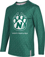 ProSphere Womens Track & Field Unisex Long Sleeve Tee