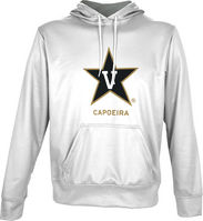 Capoeira Spectrum Pullover Hoodie (Online Only)