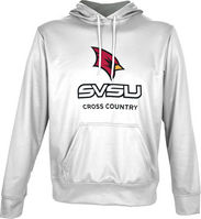 Cross Country Spectrum Pullover Hoodie (Online Only)