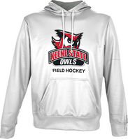 Spectrum Field Hockey Unisex Distressed Pullover Hoodie