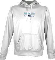 Football Spectrum Pullover Hoodie (Online Only)