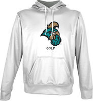 Golf Spectrum Pullover Hoodie (Online Only)