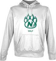 Spectrum Golf Unisex Distressed Pullover Hoodie