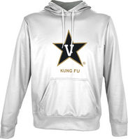 Kung Fu Spectrum Pullover Hoodie (Online Only)