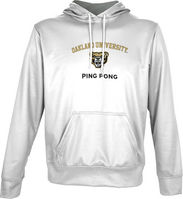 Ping Pong Spectrum Pullover Hoodie