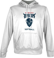 Softball Spectrum Pullover Hoodie (Online Only)