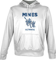 Spectrum Ultimate Unisex Distressed Pullover Hoodie