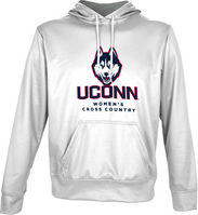 Womens Cross Country Spectrum Pullover Hoodie (Online Only)