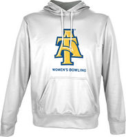 Womens Bowling Spectrum Pullover Hoodie (Online Only)
