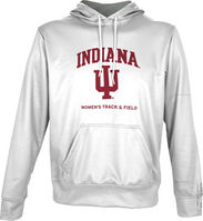 Womens Track & Field Spectrum Pullover Hoodie (Online Only)