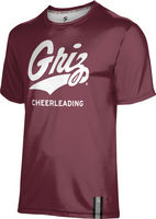 ProSphere Cheerleading Unisex Short Sleeve Tee