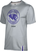 Prosphere Mens Sublimated Tee  Crew (Online Only)