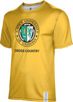 ProSphere Cross Country Unisex Short Sleeve Tee