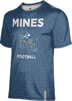 ProSphere Football Unisex Short Sleeve Tee
