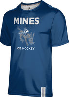 ProSphere Ice Hockey Unisex Short Sleeve Tee