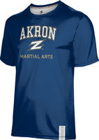 ProSphere Martial Arts Unisex Short Sleeve Tee